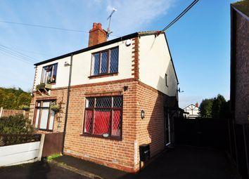 Thumbnail 3 bed semi-detached house to rent in Redditch Road, Alvechurch, Birmingham
