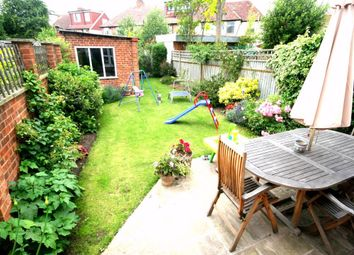 Thumbnail 3 bed detached house to rent in Dawlish Avenue, London