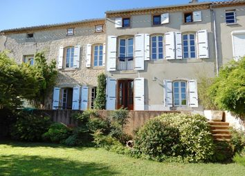 Thumbnail 6 bed property for sale in Languedoc-Roussillon, Aude, Villasavary