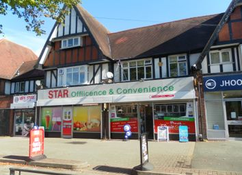 Thumbnail Retail premises for sale in 180-182 School Road, Hall Green, Birmingham