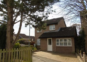 Thumbnail 3 bed property to rent in Drury Close, Thornhill, Cardiff
