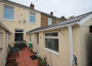 Thumbnail 2 bed terraced house to rent in Littleburn Lane, Langley Moor, Durham