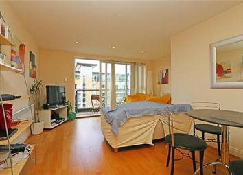 Thumbnail 2 bedroom flat to rent in Compass House, Riverside West, Smugglers Way, London