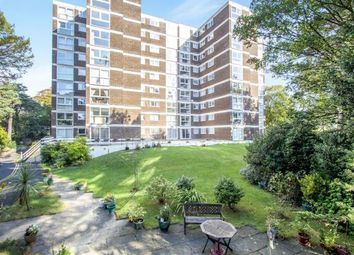 Thumbnail 1 bed flat for sale in 60 Christchurch Road, Bournemouth, Dorset