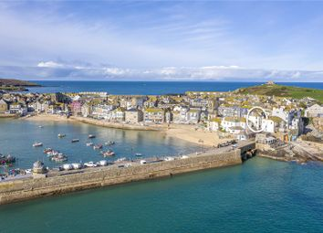 Quay Street, St. Ives, Cornwall TR26. 4 bed end terrace house for sale