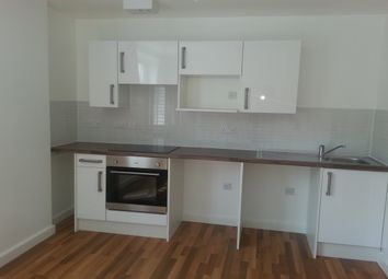 Thumbnail 1 bed flat to rent in Clyde Court, Erskine Street, City Center