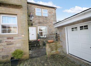 Thumbnail 3 bed mews house for sale in Healey Hall Mews, Rochdale