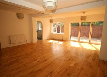 Thumbnail 5 bed detached house to rent in The Paddocks, Wembley