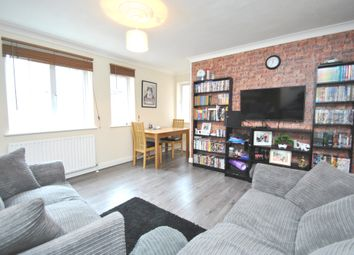 Thumbnail 2 bed flat to rent in St. Francis Court, Shefford