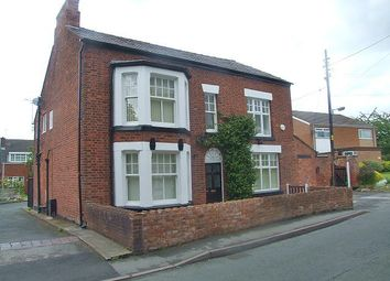 Thumbnail 2 bed flat to rent in Church Street, Weaverham, Northwich