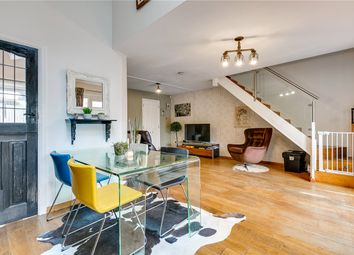 Thumbnail 3 bedroom end terrace house for sale in Brook Road South, Brentford, London