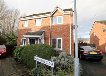 3 bed semi-detached house for sale in Moorhead Close, Liverpool L21
