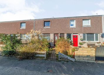 Thumbnail 3 bed terraced house for sale in Stuart Street, Forres