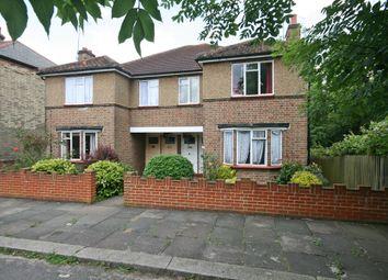 Thumbnail 2 bed flat to rent in Lankaster Gardens, London