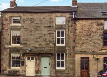 Thumbnail 2 bed property for sale in Leek Road, Longnor, Buxton