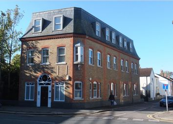 Serviced office to let in East Street, Epsom KT17