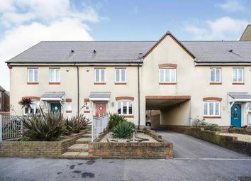 Thumbnail 3 bed terraced house for sale in Harbour Way, Shoreham-By-Sea, West Sussex