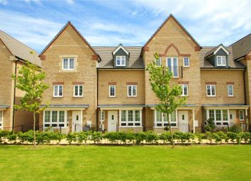 Thumbnail 4 bed terraced house for sale in Tagalie Square, Cissbury Chase, Worthing