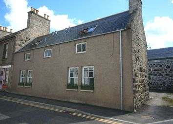 Thumbnail Studio for sale in Deveron Street, Huntly
