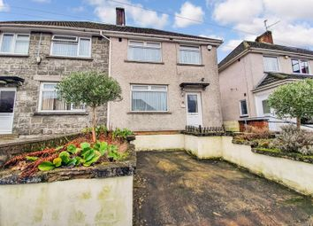 3 bed semi-detached house for sale in Westfield Way, Newport, Ref#00005778 NP20