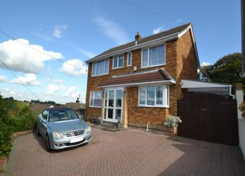 Thumbnail 3 bedroom detached house to rent in Dargets Road, Walderslade, Chatham