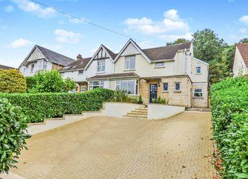 Thumbnail 3 bed semi-detached house to rent in Bathampton, Bath