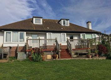 Thumbnail 5 bed detached bungalow for sale in Lansdowne Road, Bridport