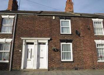 Thumbnail 2 bed terraced house for sale in Whitefriars Terrace, King's Lynn