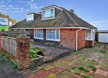 Thumbnail 4 bed semi-detached house for sale in Heyworth Close, Woodingdean, Brighton, East Sussex