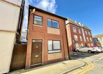 Thumbnail 1 bed flat for sale in Singleton Street, Blackpool, Lancashire