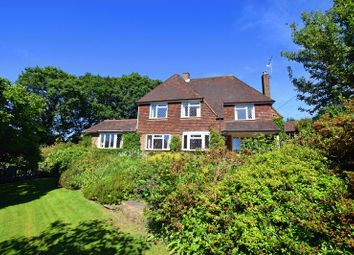 Thumbnail 4 bed detached house for sale in Park View, Buxted, Uckfield