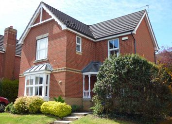 Thumbnail 3 bed detached house to rent in Tempest Drive, Chepstow