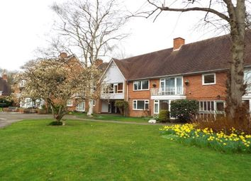 Thumbnail 2 bed flat to rent in Archery Fields, Warwick