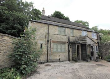 Windmill Road, Minchinhampton GL6. 3 bed semi-detached house for sale