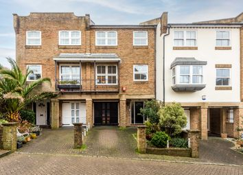 St. Marys Square, Brighton BN2. 3 bed terraced house for sale