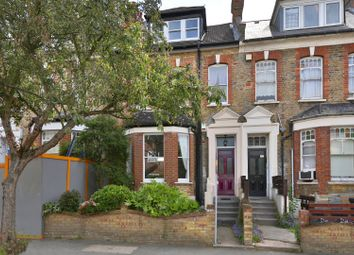 Thumbnail 1 bed flat for sale in Durley Road, London