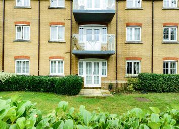 2 bed flat for sale in St. Albans Road, Garston, Watford WD25