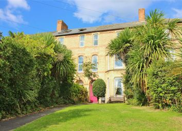 Thumbnail 5 bed terraced house for sale in The Terrace, Braunton