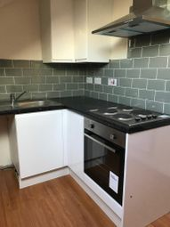 Thumbnail 1 bed terraced house to rent in Cross Green Crescent, East End Park, Leeds