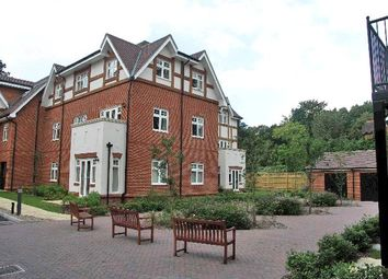 Thumbnail 2 bed flat to rent in Warwick Place, Wray Common Road, Reigate, Surrey