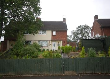 Thumbnail 2 bed semi-detached house for sale in Cypress Park, Esh Winning, Durham
