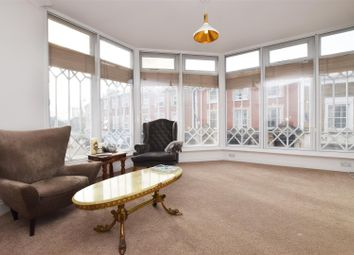 Thumbnail 2 bedroom flat to rent in Creek Cottages, Creek Road, East Molesey