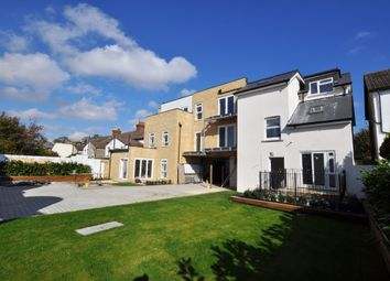 Thumbnail 3 bed flat for sale in Canmore Court, Croydon