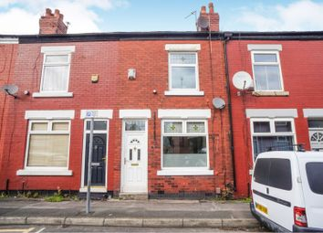 Thumbnail 2 bed terraced house for sale in Upper Brook Street, Stockport