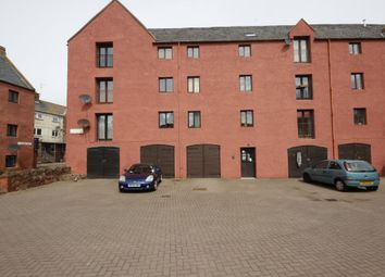 Thumbnail 1 bedroom flat to rent in 6 Cromwell Anchorage, Lamer Street, Dunbar