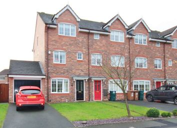 Thumbnail 3 bed end terrace house for sale in Daffodil Gardens, New Bold, St Helens