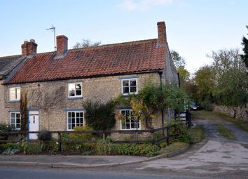 Thumbnail 4 bed semi-detached house for sale in Lane End Cottage, Aislaby, Pickering