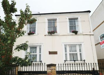 Thumbnail 1 bed flat to rent in Cavendish Road, Colliers Wood, London