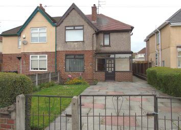 Thumbnail 3 bedroom semi-detached house for sale in Park Lane, Bootle