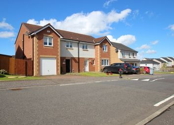 Thumbnail 3 bed semi-detached house to rent in Ionia Grove, East Kilbride, Glasgow